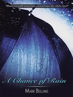 A Chance of Rain - Mark Bellino