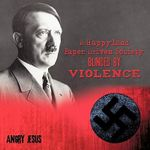 Happyland Paper Driven Society Blinded by Violence - Angry Jesus