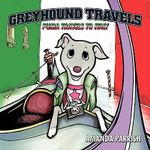 Greyhound Travels :  Puma Travels to Italy - Amanda Parrish