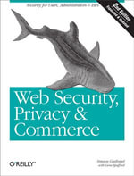 Web Security, Privacy & Commerce - Simson Garfinkel