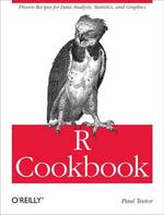 R Cookbook - Paul Teetor