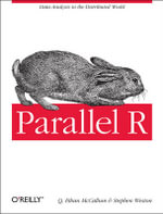 Parallel R : OREILLY AND ASSOCIATE - Q. Ethan McCallum