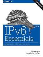 IPv6 Essentials - Silvia Hagen
