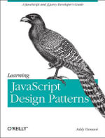 Learning JavaScript Design Patterns - Addy Osmani