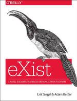 eXist - Erik Siegel