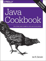 Java Cookbook - Ian F. Darwin