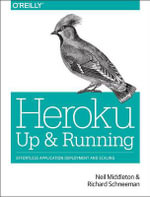Heroku - Neil Middleton