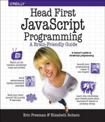Head First JavaScript Programming - Eric T. Freeman