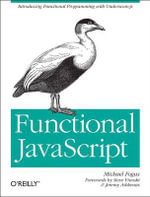 Functional JavaScript : Introducing Functional Programming with Underscore.js? - Michael Fogus