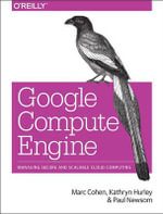 Google Compute Engine - Marc Cohen