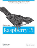 Learning Raspberry Pi - Erik Bartmann