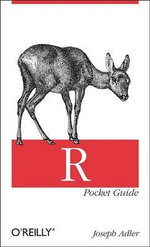 R Pocket Guide - Joseph A. Adler