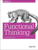 Functional Thinking - Neal Ford