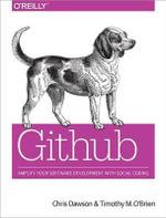 GitHub - Chris Dawson