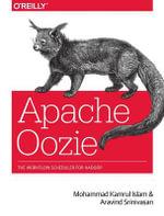Apache Oozie : The Workflow Scheduler for Hadoop - Mohammad Kamrul Islam
