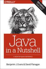 Java in a Nutshell - Benjamin J Evans
