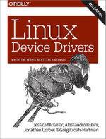 Linux Device Drivers - Jessica McKellar