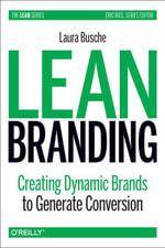 Lean Branding - Laura Busche