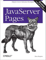 JavaServer Pages - Hans Bergsten