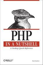 PHP in a Nutshell - Paul Hudson
