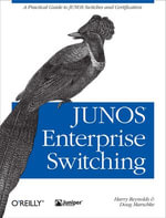 JUNOS Enterprise Switching - Harry Reynolds