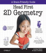 Head First 2D Geometry - Stray (Lindsey Fallow)