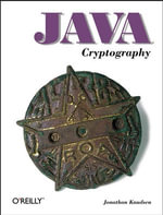 Java Cryptography - Jonathan Knudsen