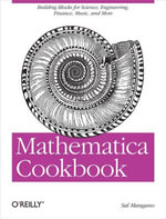 Mathematica Cookbook - Sal Mangano