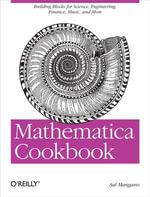 Mathematica Cookbook - Sal Mangano