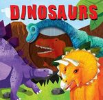 Dinosaurs : A Mini Animotion Book - Accord Publishing