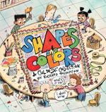 Shapes and Colors : A Cul de Sac Collection - Richard Thompson