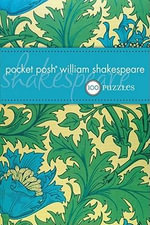 Pocket Posh William Shakespeare : Posh Titles Ser. - The Puzzle Society