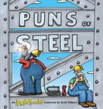 Puns of Steel : An Argyle Sweater Collection - Scott Hilburn