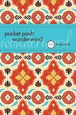 Pocket Posh Wonderword : 100 Puzzles - The Puzzle Society