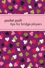 Pocket Posh Tips for Bridge Players - Downtown Bookworks