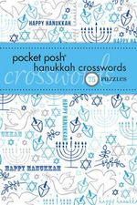 Pocket Posh Hanukkah Crosswords : 75 Puzzles