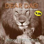 Dear Dad : Father, Friend, and Hero - Bradley Trevor Greive