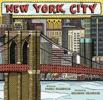 New York City - Paula Hannigan