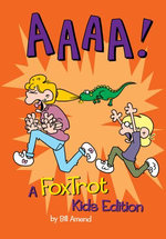AAAA! : A FoxTrot Kids Edition - Bill Amend