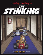 The Stinking : A Get Fuzzy Treasury - Darby Conley