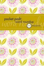 Pocket Posh Word Roundup 6 : 100 Puzzles - The Puzzle Society