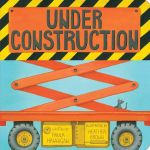 Under Construction - Paula Hannigan