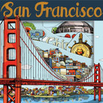 San Francisco - Accord Publishing