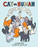 Cat vs Human Poems About Cats - Yasmine Surovec