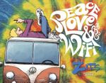 Peace, Love & Wi-Fi : A Zits Treasury - Jim Borgman