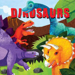 Dinosaurs - Accord Publishing