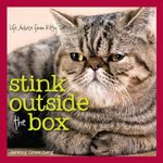 Stink Outside the Box : Life Advice from Kitty - Jeremy Greenberg