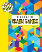 Go Fun! Big Book of Brain Games - Andrews McMeel Publishing