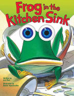 Frog in the Kitchen Sink - Jim Post