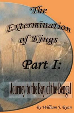 The Extermination of Kings : Readings on the Saints - William J Ryan